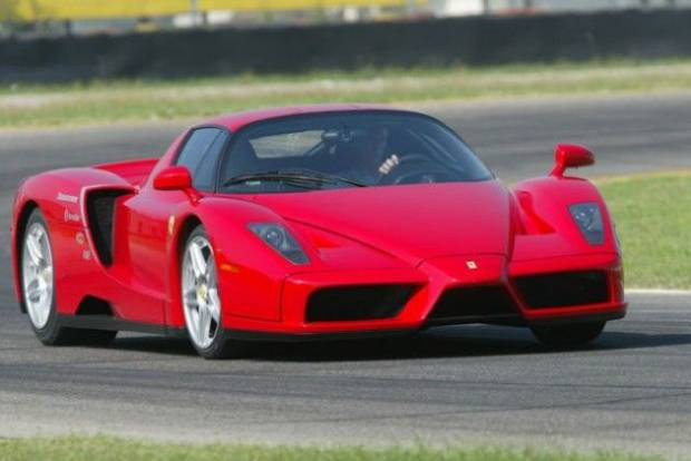 2013'ün en pahalı otomobilleri - Page 1