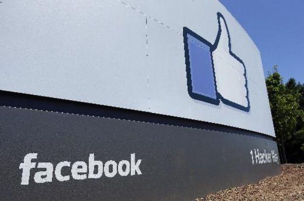2013'ün Facebook İstatistikleri - Page 1