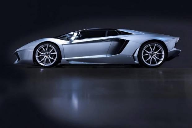 2014 Lamborghini tanıtımı - Page 2