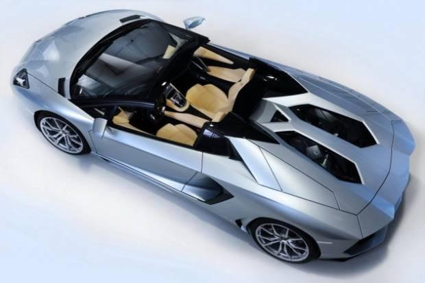 2014 Lamborghini tanıtımı - Page 3
