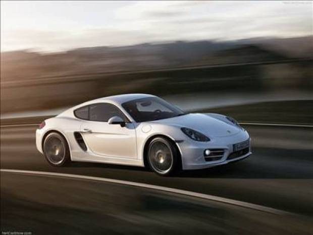 2014 model Porsche Cayman sizlerle ! - Page 2