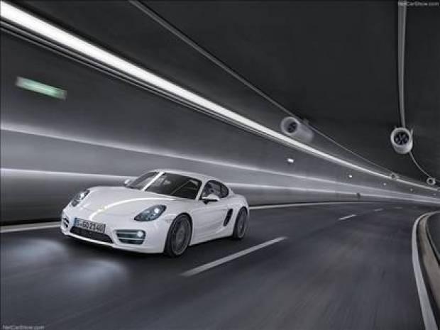 2014 model Porsche Cayman sizlerle ! - Page 3