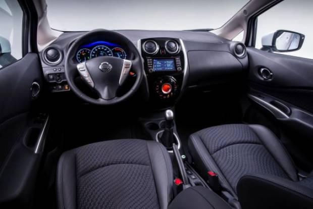 2014 Nissan Note Cenevre'de görüldü - Page 2