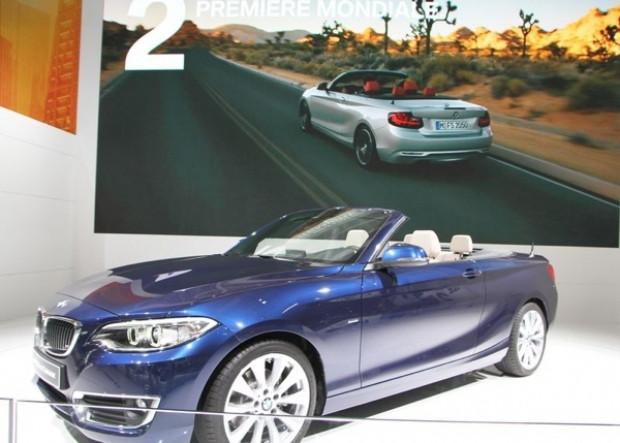 2014 Paris Motor Show'un en iyileri - Page 1