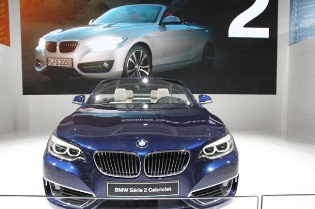 2014 Paris Motor Show'un en iyileri - Page 2