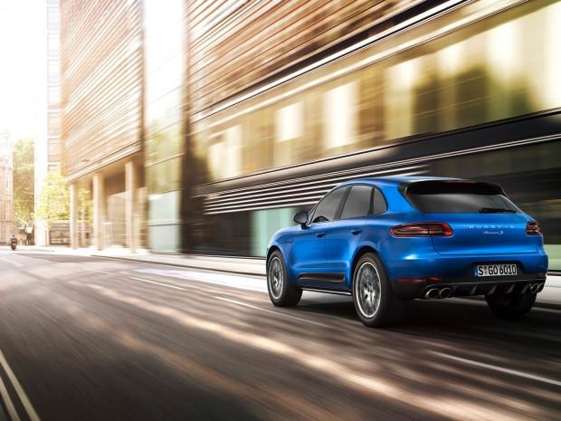 2014 Porsche Macan geliyor! - Page 3