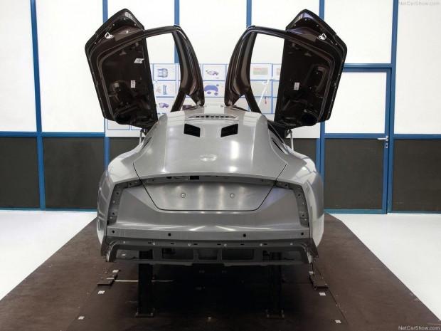2014 Volkswagen XL1 hayaldi gerçek oldu - Page 2