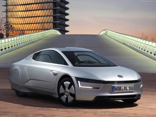 2014 Volkswagen XL1 hayaldi gerçek oldu - Page 3