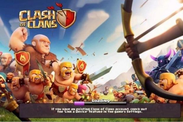 Взлом Clash Of Clans Можно нападать на всех Заходит с первого раза Требуетс