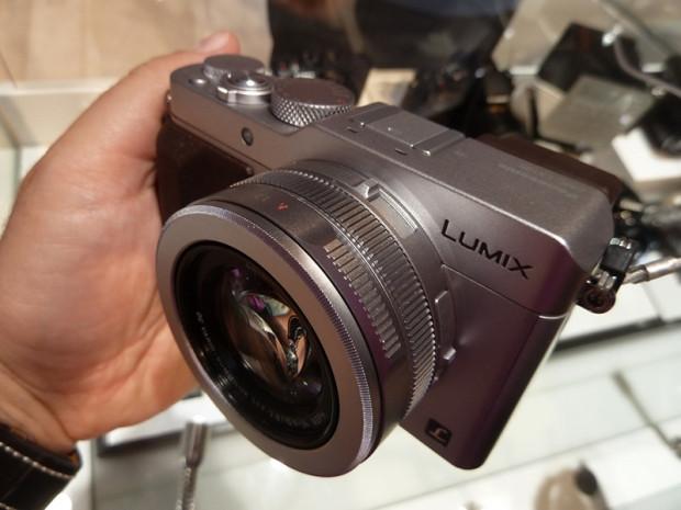 2014 yılının en ilginç 20 kamerası - Page 1
