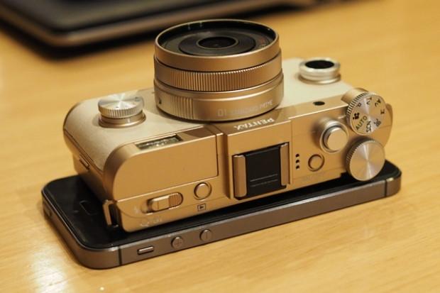 2014 yılının en ilginç 20 kamerası - Page 2