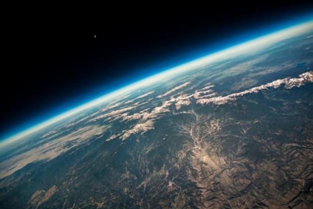 2014'ün en iyi astronomi fotoğrafları - Page 2