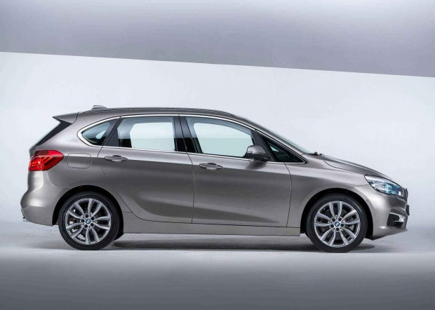 2015 BMW Active Tourer 1.5 Dizel Otomatik Fiyatı Belli Oldu - Page 2
