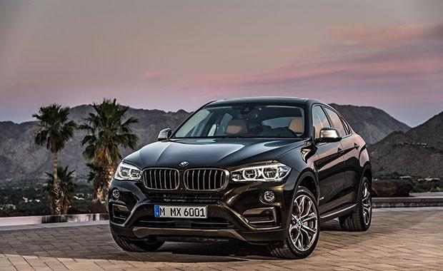 2015 BMW X6′nın özgün stili yine ortada! - Page 3