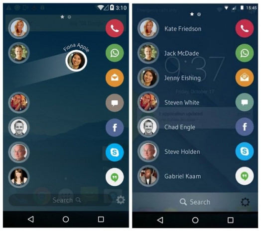 2015 En iyi Android uygulamaları - Page 1