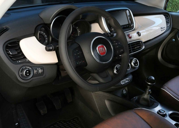 2015 Fiat 500X otomatik-benzinli fiyatı açıklandı - Page 1