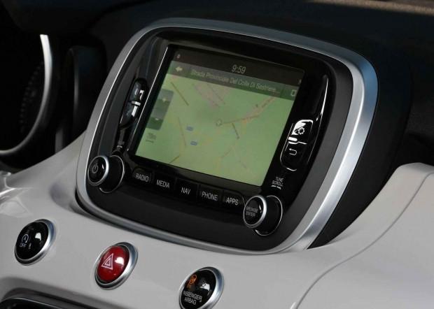 2015 Fiat 500X otomatik-benzinli fiyatı açıklandı - Page 3