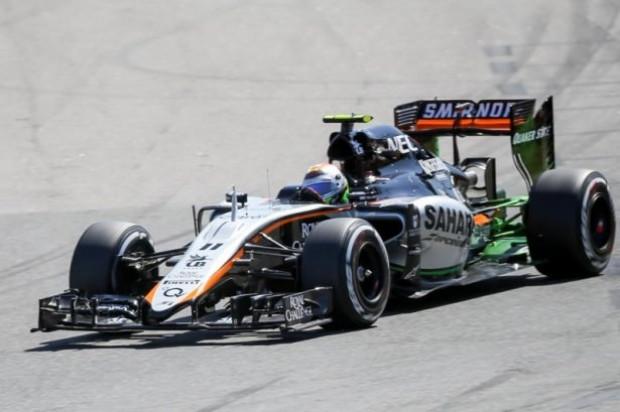 2015 Formula 1 Rolex'in en hızlıları sahnede - Page 2