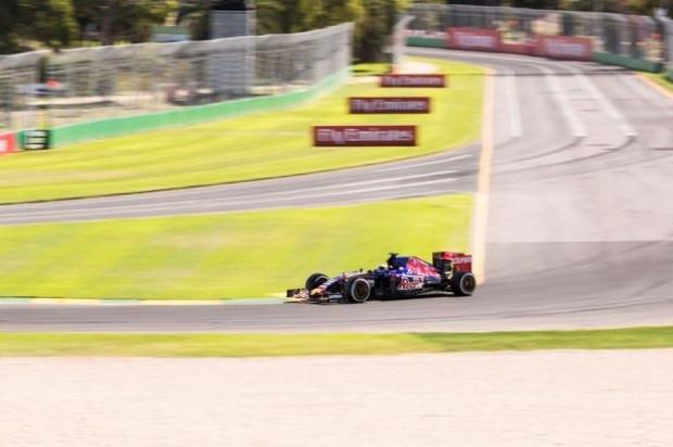 2015 Formula 1 Rolex'in en hızlıları sahnede - Page 3