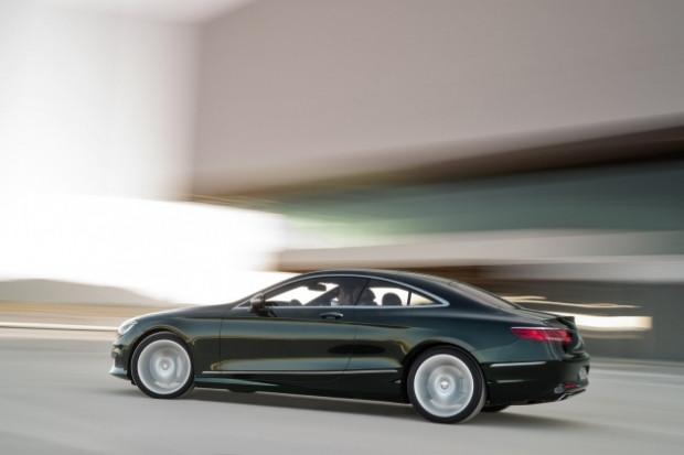 2015 Mercedes-Benz'e, Apple el attı! - Page 2