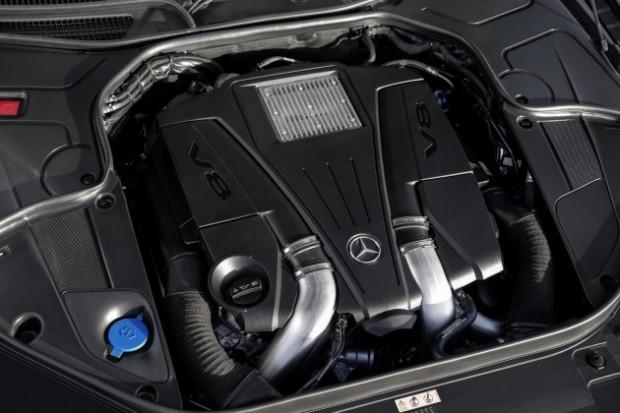 2015 Mercedes-Benz'e, Apple el attı! - Page 3