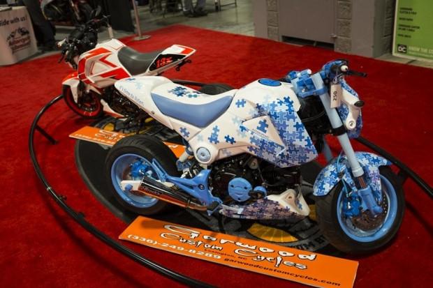 2015 model motosikletler görücüye çıktı - Page 2