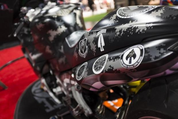 2015 model motosikletler görücüye çıktı - Page 3