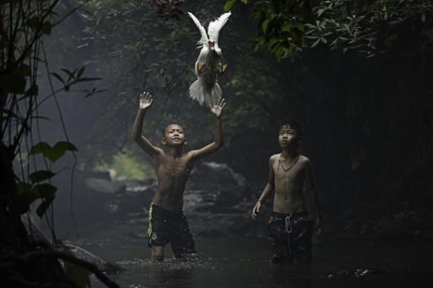 2015 National Geographic Gezgin Fotoğrafları yarışmasının kazananları - Page 4