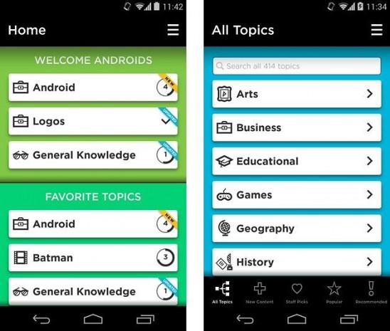 2015'in en iyi ücretsiz Android oyunları - Page 3
