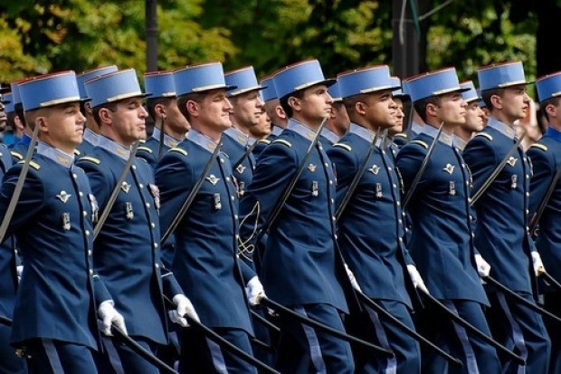 2015 verilerine göre dünyanın en güçlü 10 ordusu - Page 4