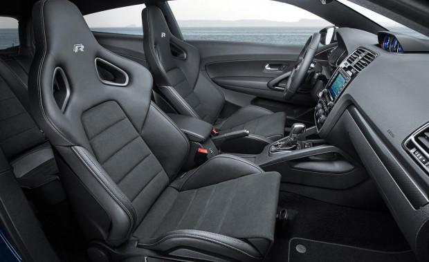 2015 Volkswagen Scirocco - Page 1
