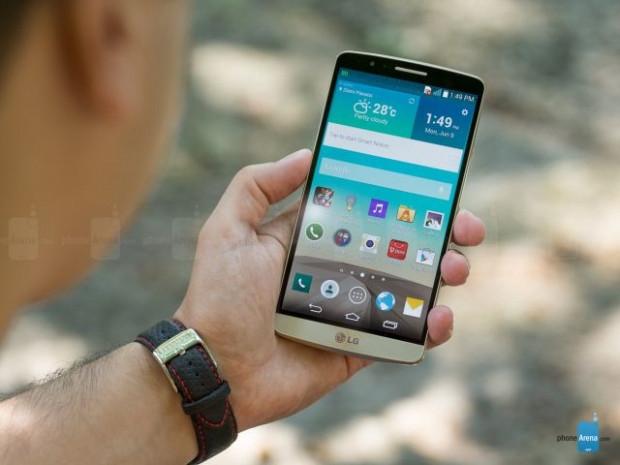 2015 yılında en büyük Android üreticilerden en popüler 5 cihaz - Page 4