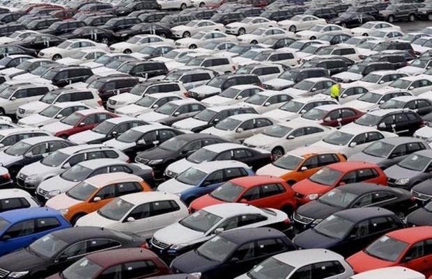 2015 yılında hangi marka, ne kadar otomobil sattı? - Page 3
