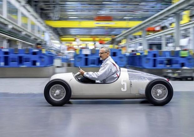 2015 Yılında Üretilmiş En Çılgın 16 Araç Tasarımı - Page 1