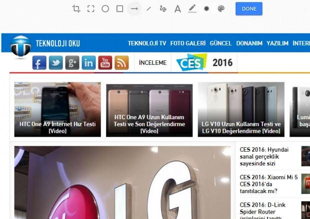 2015 Yılının En Faydalı 11 Google Chrome Eklentisi - Page 4