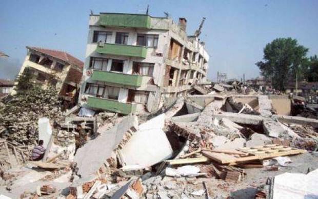 2015'e kadar deprem beklenen iller şöyle sıralandı. - Page 2