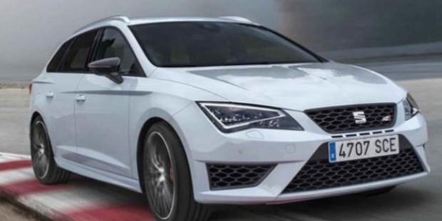 2015'i sallayacak otomobiller! - Page 4