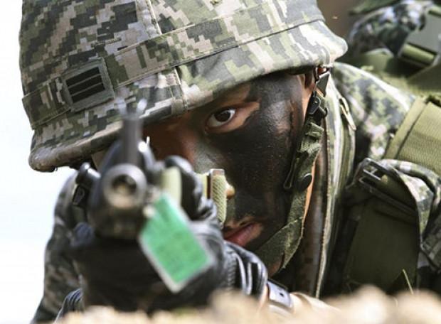 2015'in en güçlü 10 ordusunu biliyor musunuz? - Page 3