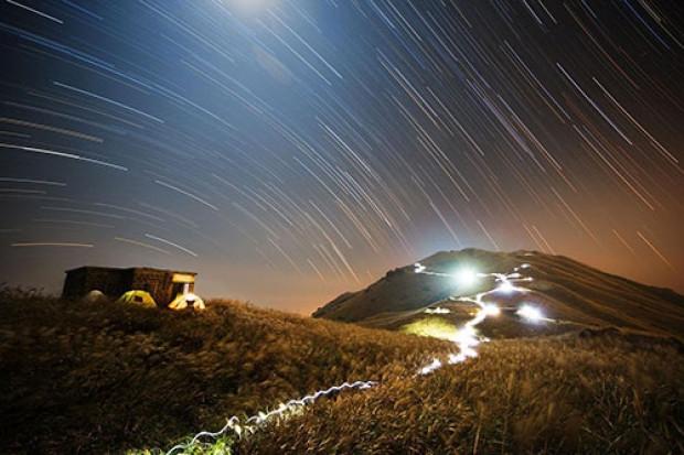 2015'in en iyi astronomi fotoğrafları - Page 1