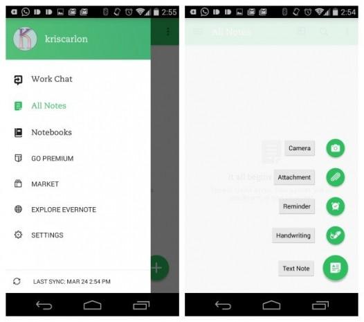 2015'in en iyi ücretsiz Android uygulamaları - Page 2