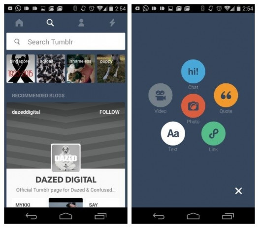 2015'in en iyi ücretsiz Android uygulamaları - Page 3
