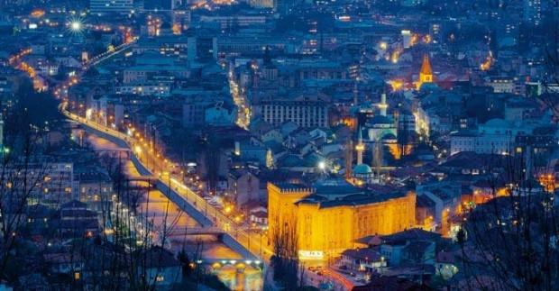2015'in turistler için en ucuz 20 Avrupa şehri - Page 4