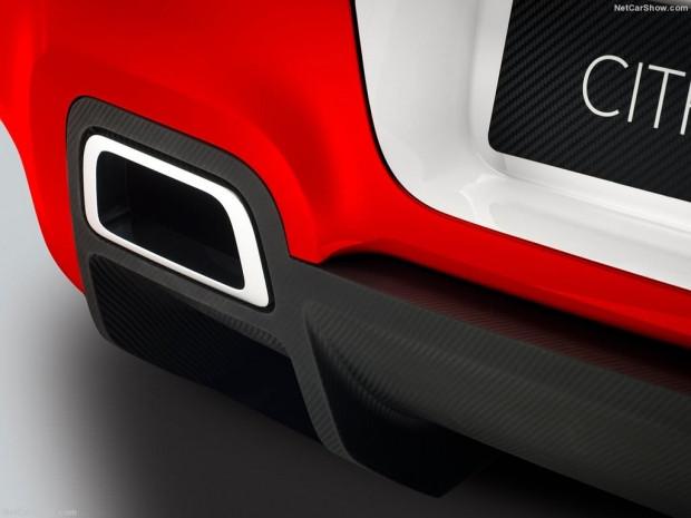 2016 Citroen C3 WRC konsept - Page 1