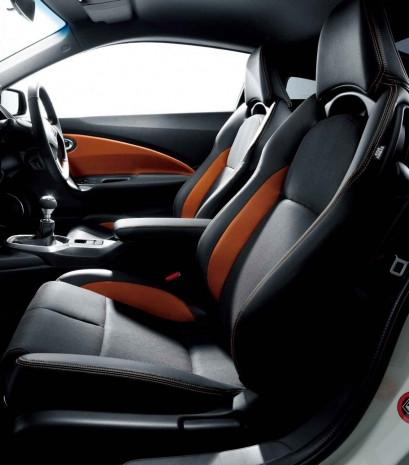 2016 Honda CR-Z özellikleri açıklandı - Page 2