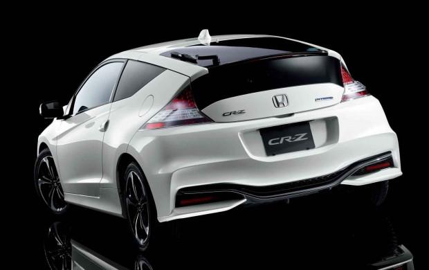 2016 Honda CR-Z özellikleri açıklandı - Page 3