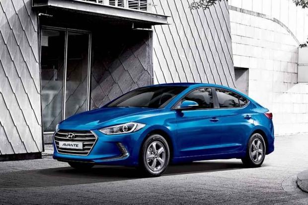 2016 Hyundai Elantra özellikleri yayınladı - Page 1