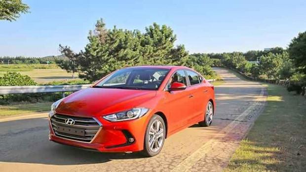 2016 Hyundai Elantra özellikleri yayınladı - Page 2