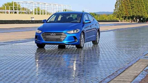 2016 Hyundai Elantra özellikleri yayınladı - Page 3