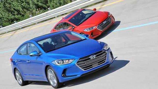 2016 Hyundai Elantra özellikleri yayınladı - Page 4