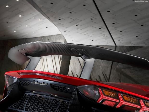 2016 Lamborghini Aventador LP750-4 SV - Page 3